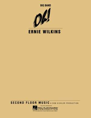 Ernie Wilkins: Oh! Product Image