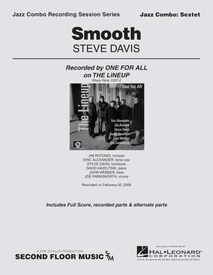 Steve Davis: Smooth