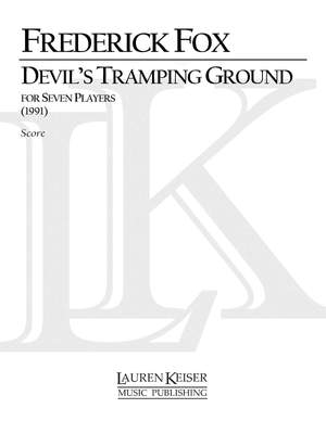 Frederick Fox: Devil's Tramping Ground