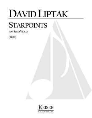 David Liptak: Starpoints
