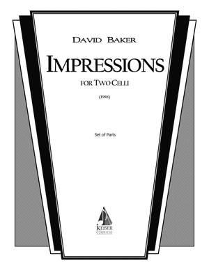 David Baker: Impressions