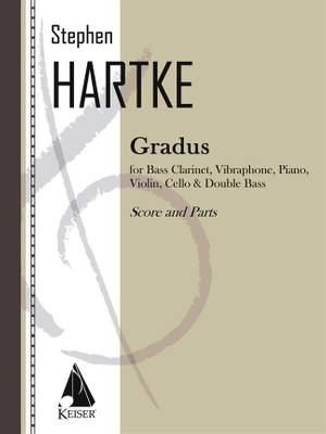 David Stock: Clarinet Concerto