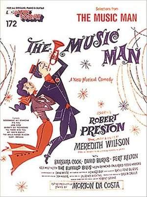 Meredith Willson: The Music Man