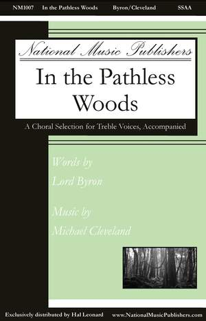 Michael Cleveland: In the Pathless Woods