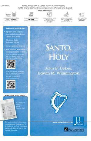 Edwin M. Willmington: Santo, Holy