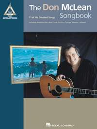 The Don McLean Songbook