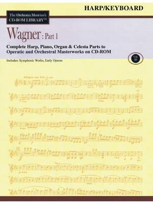 Richard Wagner: Wagner: Part 1 - Volume 11