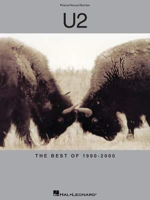 U2 - The Best of 199-2