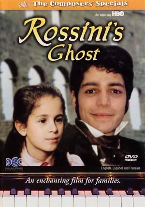 Gioachino Rossini: Rossini's Ghost