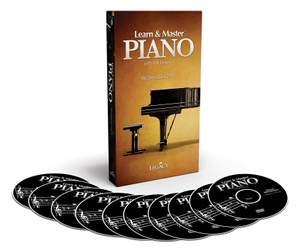 Learn & Master Piano Bonus Workshops