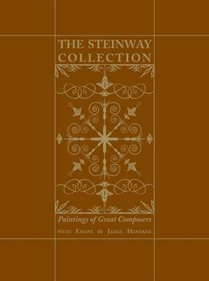 The Steinway Collection