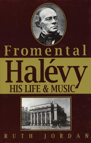 Fromentmal Halevy