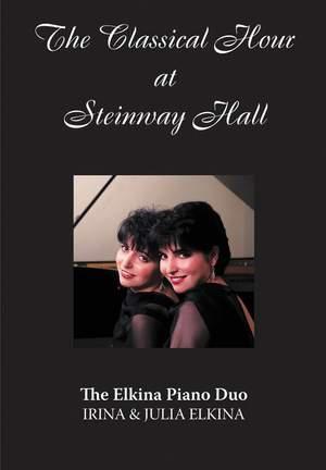 The Elkina Piano Duo