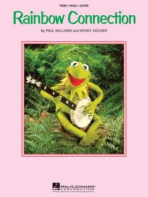 Kenny Ascher_Paul Williams: Rainbow Connection