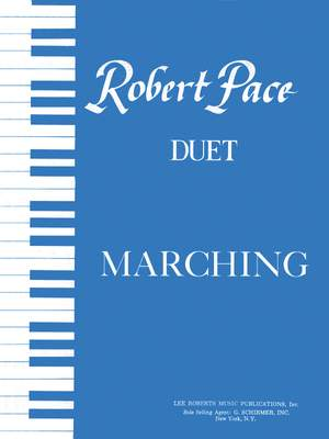Robert Pace: Marching