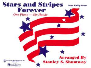 Robert Pace: The Stars and Stripes Forever March