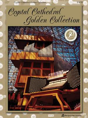 Cryal Cathedral Golden Collection Product Image