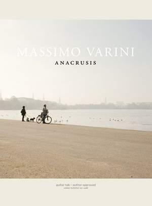 Massimo Varini: Anacrusis