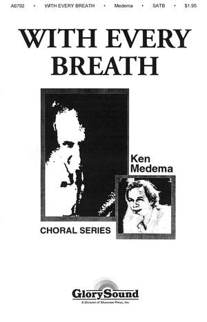 Ken Medema: With Every Breath