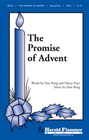 Don Besig_Nancy Price: The Promise of Advent