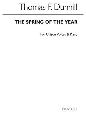 Thomas F. Dunhill: The Spring Of The Year
