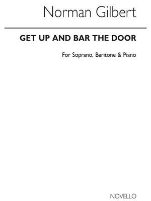 Norman Gilbert: Get Up And Bar The Door