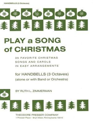Lewis H. Redner_James Pierpont_Henry Smart: Play A Song Of Christmas