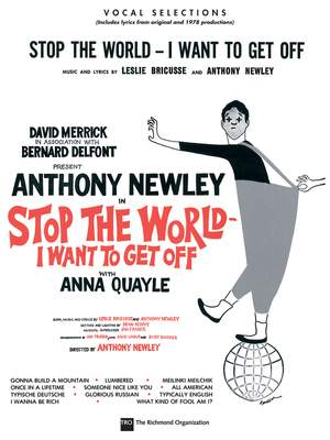 Anthony Newley_Leslie Bricusse: Stop the World - I Want to Get Off