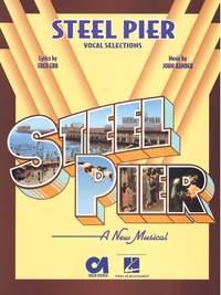 Fred Ebb_John Kander: Steel Pier