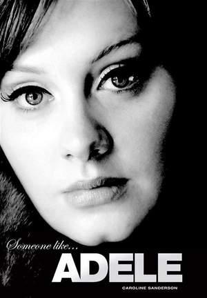 Someone Like Adele (German Edition)