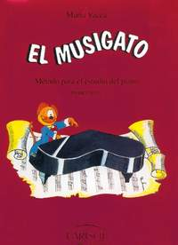 Maria Vacca: El Musigato, Primer Nivel