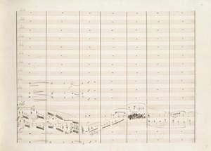 Chopin, F: Concerto in F minor FCI Facsimile op.21