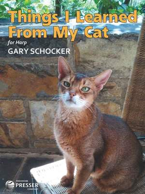 Schocker, G: Things I Learned From My Cat