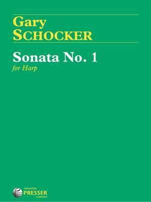 Schocker, G: Sonata No. 1