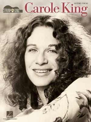 Strum & Sing: Carole King