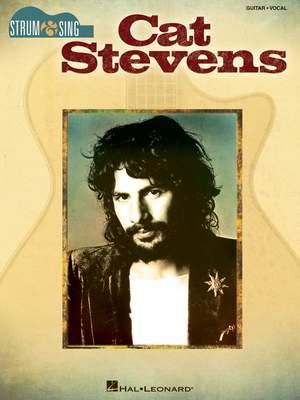 Strum & Sing: Cat Stevens
