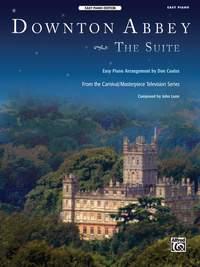 John Lunn: Downton Abbey: The Suite