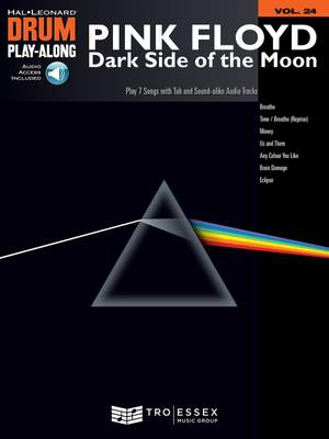 Pink Floyd – Dark Side of the Moon Product Image