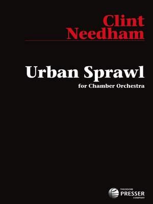 Needham, C: Urban Sprawl