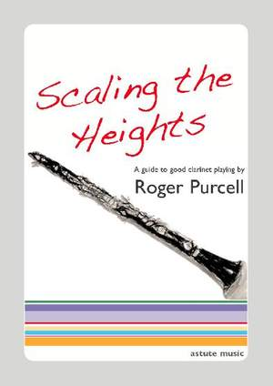 Roger Purcell: Scaling the Heights