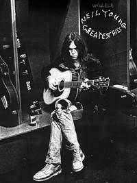 Neil Young - Greatest Hits for Ukulele