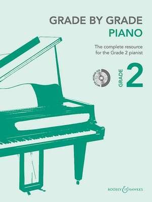 Grade by Grade - Piano Grade 2