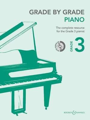 Grade by Grade - Piano Grade 3