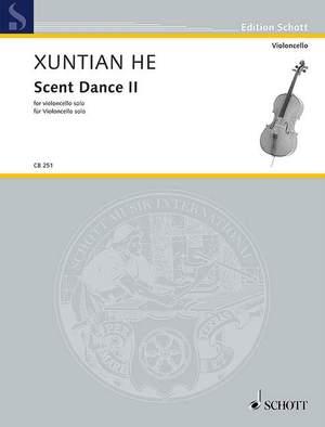 He, X: Scent Dance II Product Image