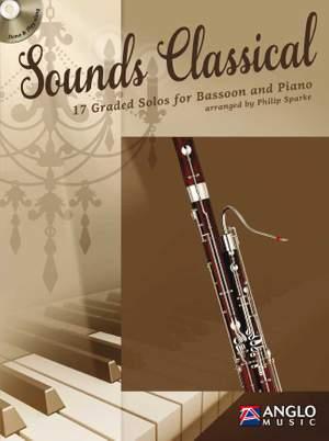 Sounds Classical - Bassoon, arr. Sparke