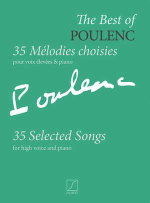 The Best of Poulenc