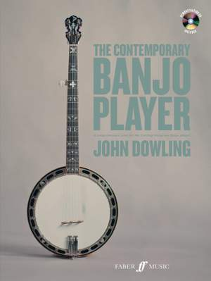 The Bluegrass Banjo Tutor