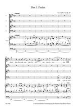 Bunk, Gerard: Sacred Choral Music Product Image