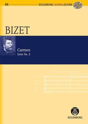 Bizet: Carmen Suite No. 2