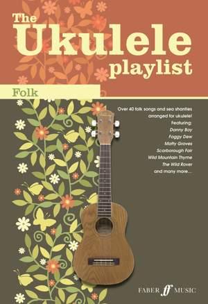 Ukulele Playlist: Folk Songs